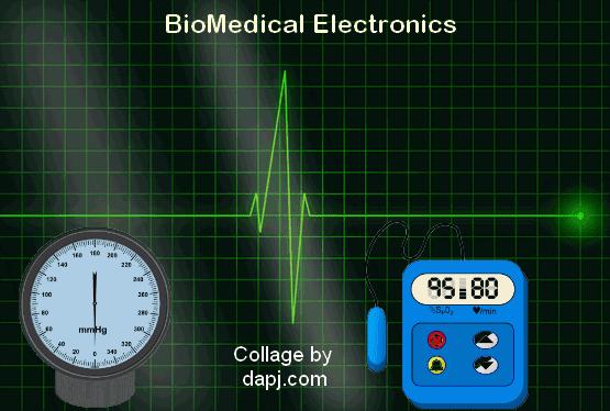 BioMedical Circuits and Electronics